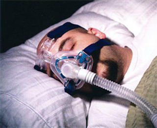 Clinical Review: Sleep apnoea - A survey of breathing retraining
