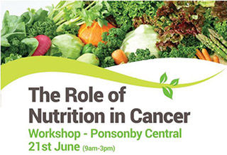The Role of Nutrition in Cancer