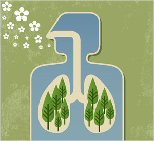 A Breathing Technique Offers Help for People With Asthma