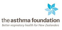 Glenn's Presentation at the Asthma Foundation Conference, Wellington on 10 October 2014