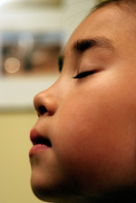 International Nose Breathing Week 10-15 September 2012