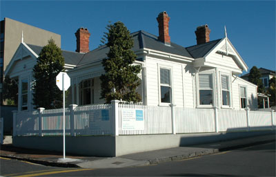 Buteyko Breathing Clinic, Auckland